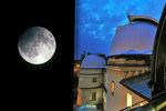 Z hvězdárny na Petříně uvidíte polostínové zatmění Měsíce: V noci z pátku na sobotu