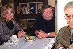 Syn Josefa Vinkláře a Jany Dítětové: Táta byl mistrem flámů