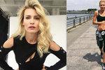 Tajemství modelky Daniely Peštové: Americká agentura jí dala jasné ultimatum