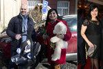 Andrea Kalivodová necelé tři týdny po porodu: 12 kilo má dole!