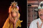 Santana prohlásil, že Beyoncé není zpěvačka: Pořádně naštval její fanoušky
