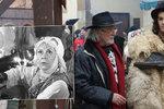 Jakubisko točí pokračování slavné pohádky: Zesnulou Perinbabu si přičaruje