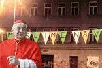 Vzpruha v boji s rakovinou. Pro kardinála Vlka chystají narozeninový koncert