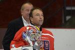 Exhokejista Hnilička dostal od vlády na starost sport. Po olympiádě rezignuje jako manažer