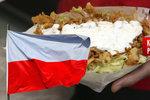 Komentář: Evropu spasí před islamizací polský kebab. Kdy přijde český humus?