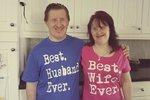 Maryanne a Tommy Pillingovi letos oslaví 22. výročí svatby.