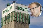 Křetínský má zájem o záchranu OKD. Konkuruje mu zahraniční fond
