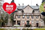 Organizace Centrum rozvoje Česká Skalice: Obnovuje vilu z Havlova filmu Odcházení!