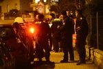 Noční útok v Praze: Jeden ze čtyř pobodaných zemřel, policie má vraha (25)