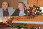 Zemřel otec Jožina z bažin! Do Zlína na pohřeb se sjely stovky lidí!