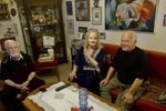 První foto Gabriely Vránové (77) po operaci nádoru: Pohublá, ale šťastná!