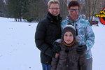Lesbička z Výměny manželek: Za lásku k ženě ji zavrhl vlastní syn
