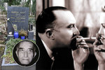 Prvorepublikový elegán Oldřich Nový pracoval i 16 hodin denně! Zemřel před 34 lety