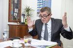 """Babiš poslal dopis Sobotkovi: """"Poslanecká sněmovna mě zlynčuje!"""""""