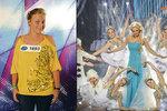 Hvězda Tváře Markéta Konvičková: Přítele jsem musela opustit!