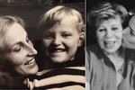 Maxová s Herzigovou ukázaly maminky: Teď je jasné, po kom topmodelky zdědily krásu