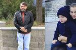 Finanční potíže rozdrtily manžela Ornelly Koktu: Chtěl spáchat sebevraždu!
