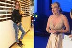 Šokovaná Vendula Pizingerová: Peníze na charitu výměnou za sex?!