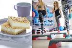 Nezdravé věci mohou být prospěšné, pravidelné cvičení může škodit, tvrdí Australané