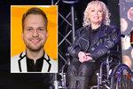 Gombitová odzpívá svůj jediný koncert v Praze: Garde jí budou dělat Chodúr a Adam Mišík