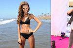 Děsivé přiznání Bučkové o anorexii: Za 6 týdnů zhubla 12 kilo!