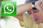 Už žádná opilecká vyznání lásky. WhatsApp nejspíš brzy umožní mazat zaslané zprávy do 5 minut