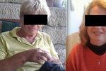 Poslední okamžiky ve smrtící sauně: Zoufalé škrábání nehty na dveře
