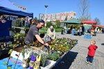 Další farmářské trhy v Praze. Dvakrát týdně se konají v Jižním Městě