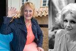 Regina Rázlová (69) pláchla z Homolky: Bála se embolie do hlavy!