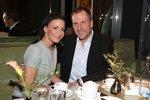 Vdaná Partyšová po krachu manželství: Dohoda o rozdělení Vánoc