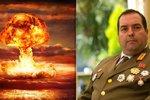 Když se Kimovi zachce, zničí planetu. Stačí mu 3 bomby, říká jeho muž