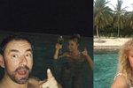 Italský hřebec Ridi se plácl přes kapsu: Noční romantika s Hunčárovou v hotelu za 30 tisíc na noc!