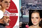 Emma Watson září ve filmu The Circle a varuje: »Prozrazujeme o sobě moc!«