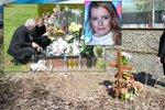 Rychtář si připomněl tři roky od smrti Bartošové (†48): K pomníku Ivety přišel s novou ženou