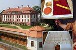 V Kuníně vystavují výsady od Marie Terezie. Myslela na řezníky i svobodu měst