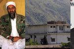 Mariňák popsal smrt Usámy bin Ládina: Hlava se mu rozprskla a on se zhroutil