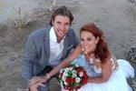 Nosková o tajné svatbě a falešném rozchodu: Proč jsme všem lhali? Vymyslel to Ondřej!