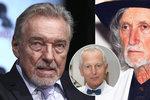 Nejslavnější kardiochirurg Česka: Pirk končí! Zachránil i Gotta