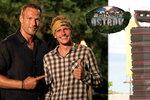 Vítěz Robinsonova ostrova Marek Orlík: Kvůli výhře 2x ztratil lásku!