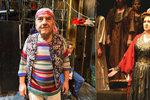 Po Donutilovi opouští Národní divadlo i Urbanová! Po 22 letech jí vzali Libuši