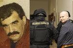 Obžalované z vraždy mafiánského bosse Běly soud osvobodil. Pochybuje o jejich vině