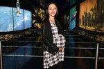 Těhotná Eva Burešová: Za chvíli bude rodit, jméno pro díte ale nemá
