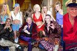 Zakladatel Playboye Hugh Hefner má rakovinu: Zbývá mu jen pár týdnů