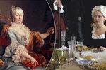 Tajemství slavné panovnice: Při sexu pod Marií Terezií praskla postel