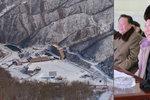 Kim Čong-unova chlouba zeje prázdnotou: Luxusní lyžařské středisko přišlo na miliony!