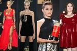 MTV Movie Awards: Obézní Chrissy Metz, kosmická Cara i transsexuálka Gigi Gorgeous