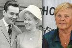 Exmanželka Vinkláře Ivanka Devátá (81): Mám břicho plné nádorů! Odmítá ale chemoterapii