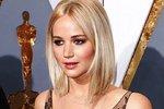 Jennifer Lawrence v slzách: Její přítel spáchal sebevraždu! Veřejně se střelil přímo do hlavy
