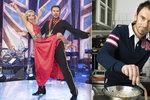 Tanečnice StarDance Hunčárová kvůli Ridimu přišla o práci: Bude tančit mezi hrnci!