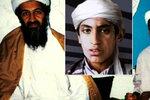 Tajné služby začaly honbu na syna Usámy bin Ládina. Co za zvěrstva plánuje na Západě?